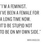 16 stvari koje sam shvatila otkad sam postala feministkinja