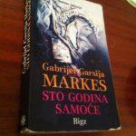Prikaz književnog dela Ernesta Hemingveja ili Gabrijela Garsije Markesa