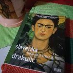 Slavenka Drakulić – Frida ili o bolu
